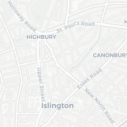 Bombs dropped in Highbury East - Bomb Sight - Mapping the
